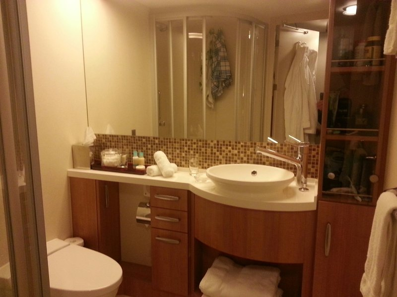 Take Notes Here S How You Can Convert Your Bathroom Into