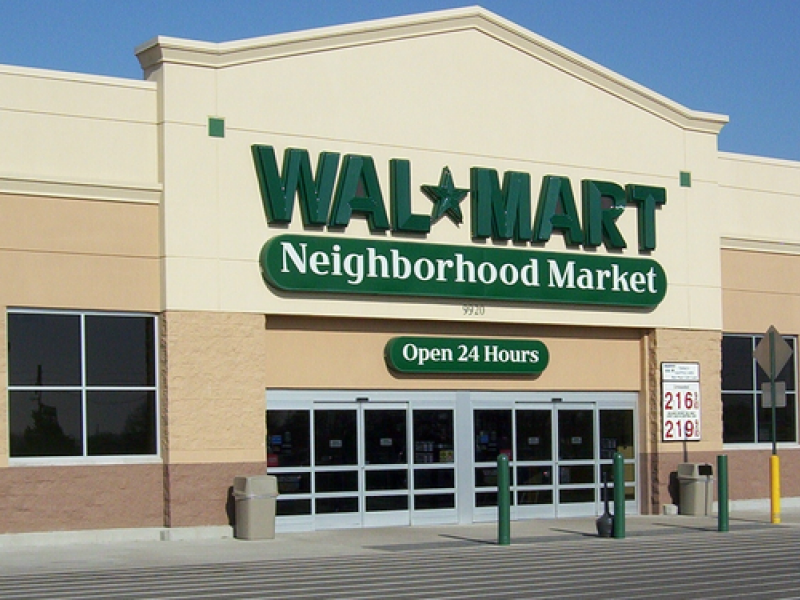 Your $1000 Investment With Walmart In 2009 Would Be Worth