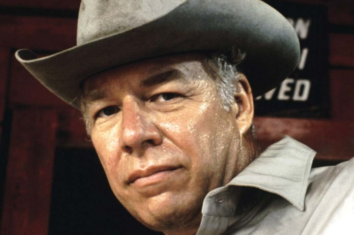 Actor George Kennedy dies at 91 | Page Six